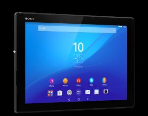 Sony Xperia Z4 Tablet - Verkauf in Deutschland gestartet 5