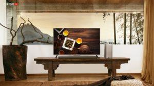 Xiaomi stellt den neuen ultra-dünnen 4K 48 Zoll Mi TV 2S Fernseher vor 2