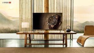 Xiaomi stellt den neuen ultra-dünnen 4K 48 Zoll Mi TV 2S Fernseher vor 4
