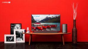 Xiaomi stellt den neuen ultra-dünnen 4K 48 Zoll Mi TV 2S Fernseher vor 5