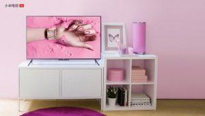 Xiaomi stellt den neuen ultra-dünnen 4K 48 Zoll Mi TV 2S Fernseher vor 6