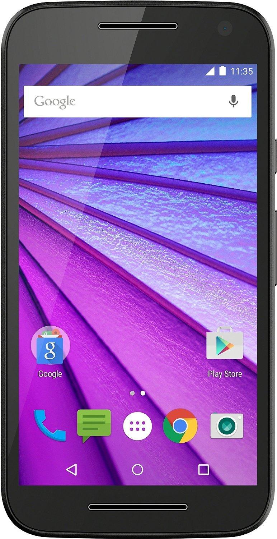 Motorola: Moto G 2015 (3. Generation) bei Amazon für 229 Euro erhältlich 11