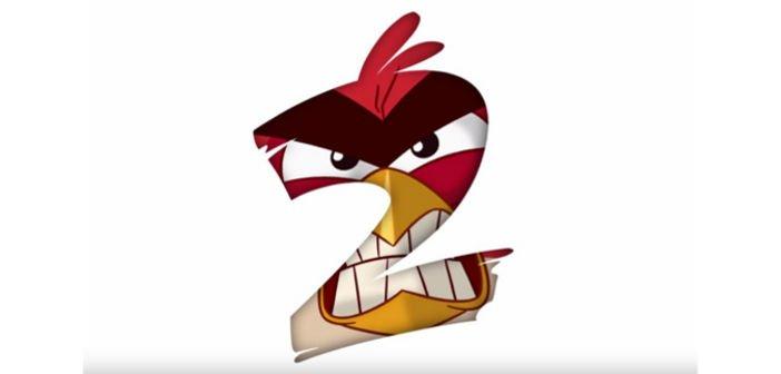 Angry Birds 2 wurde heute veröffentlicht 2
