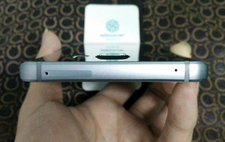 Samsung Galaxy Note 5 mit 4 GB RAM und 5,6 Zoll Display 8