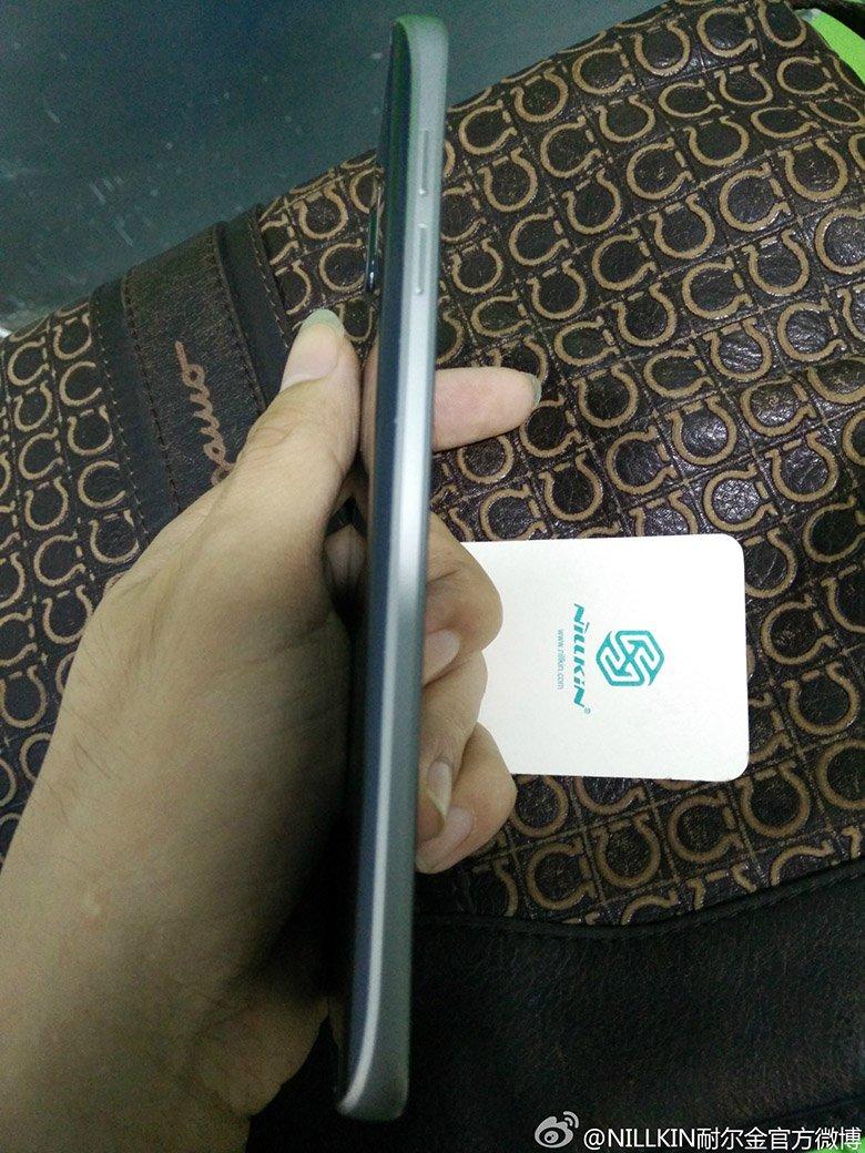 Samsung Galaxy Note 5 mit 4 GB RAM und 5,6 Zoll Display 9