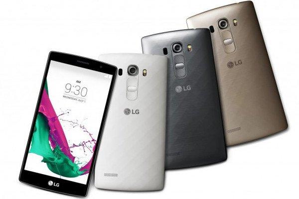 LG G4s: neues Mittelklasse Smartphone offiziell vorgestellt 1