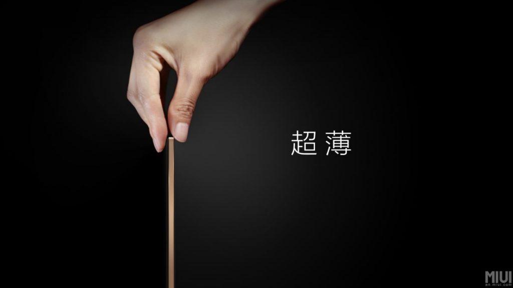 Xiaomi stellt den neuen ultra-dünnen 4K 48 Zoll Mi TV 2S Fernseher vor 10
