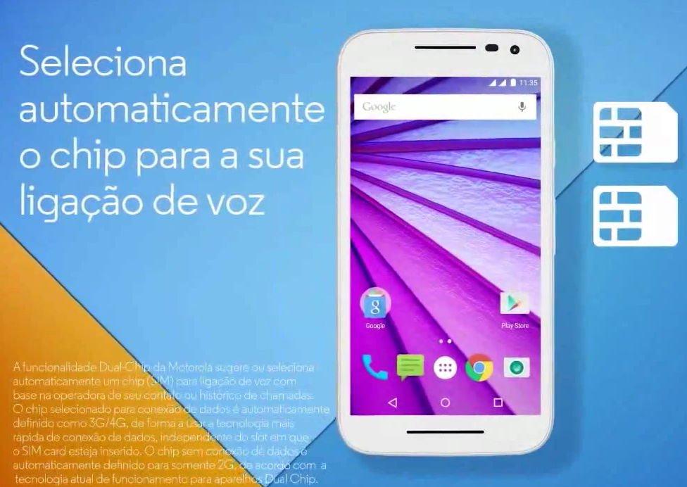 Motorola: Moto G 2015 (3. Generation) bei Amazon für 229 Euro erhältlich 26