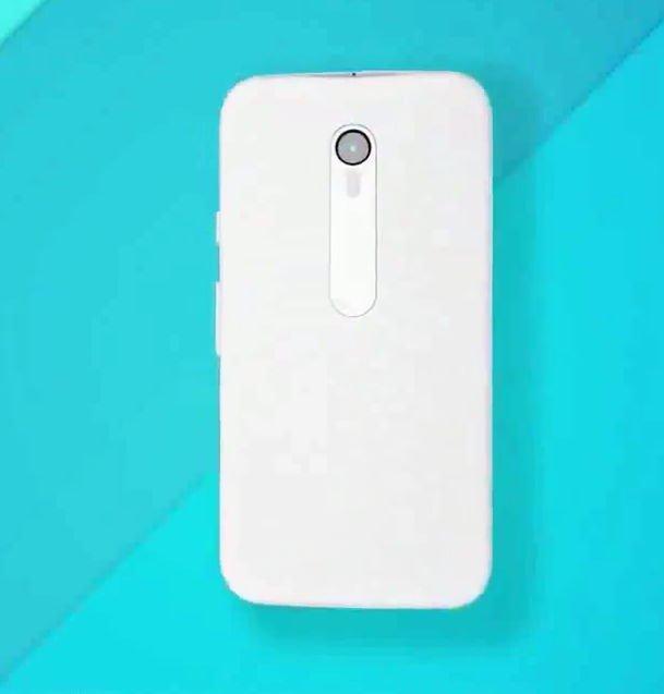 Motorola: Moto G 2015 (3. Generation) bei Amazon für 229 Euro erhältlich 20