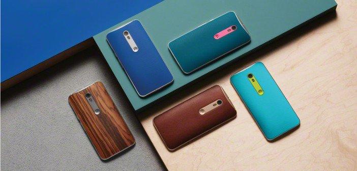 5,5 Zoll Moto X Play und 5,7 Zoll Moto X Style offiziell vorgestellt 1