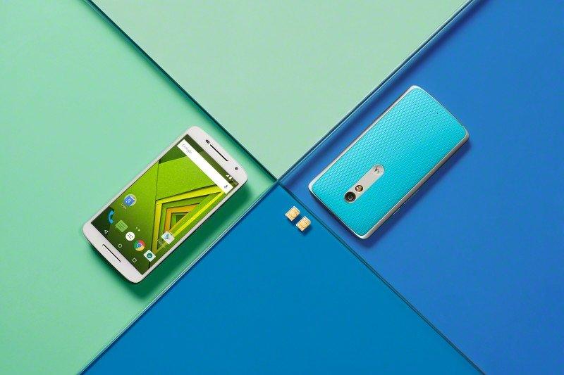 5,5 Zoll Moto X Play und 5,7 Zoll Moto X Style offiziell vorgestellt 11