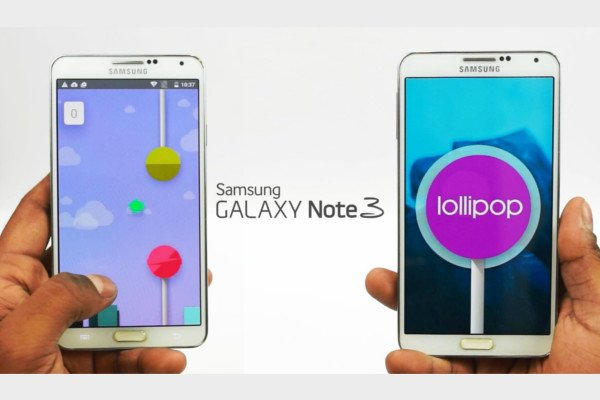 Samsung: Firmware Updates für div  Geräte und Länder