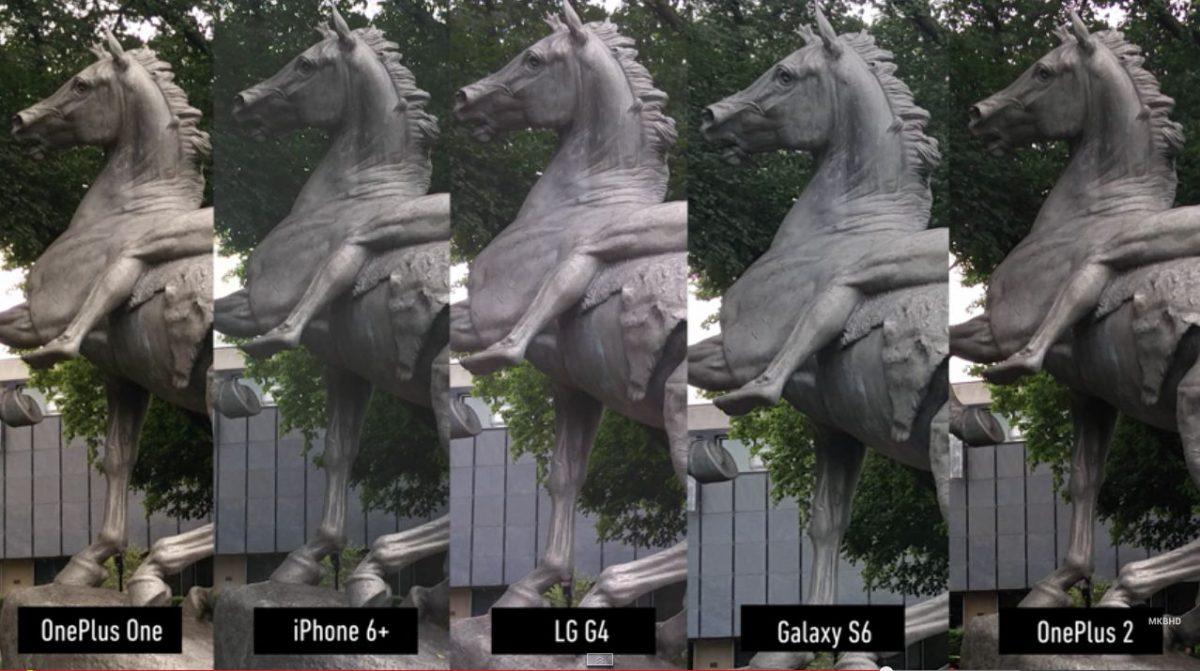 OnePlus2_Kameravergleich