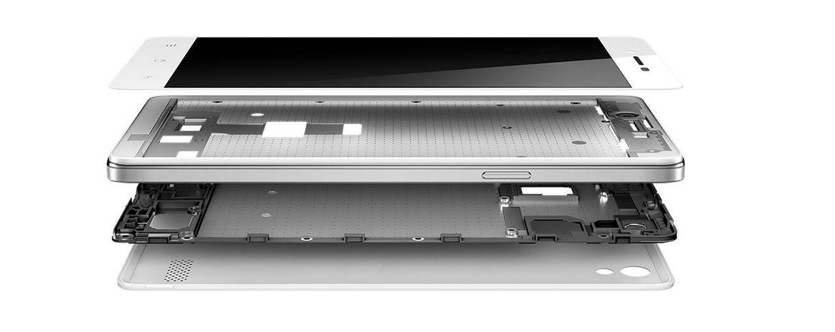 Oppo Mirro 5s - 5 Zoll Smartphone mit Snapdragon 420 offiziell vorgestellt 7