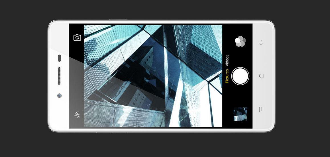 Oppo Mirro 5s - 5 Zoll Smartphone mit Snapdragon 420 offiziell vorgestellt 2