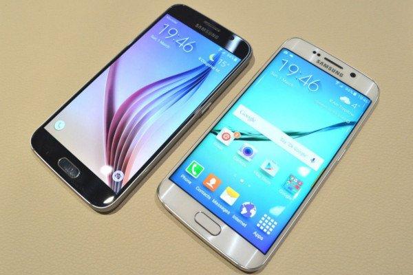 Galaxy S6 & Edge: Update Android 5.1.1 in Deutschland gestartet 1