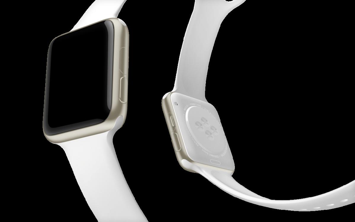 Ulefone stellt seine eigene Smartwatch uWear vor 1