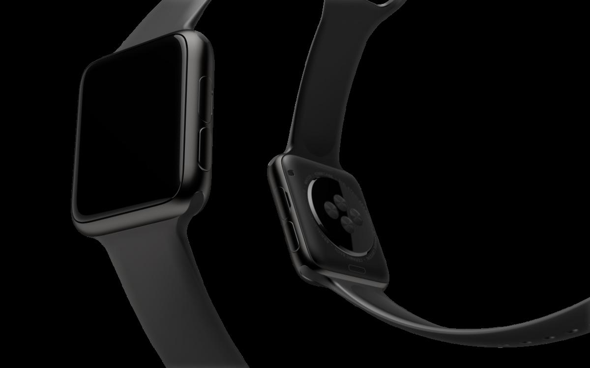 Ulefone stellt seine eigene Smartwatch uWear vor 2
