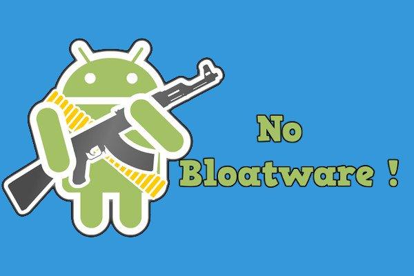 Samsung und Oppo wegen übermäßiger Bloatware auf Geräte angeklagt