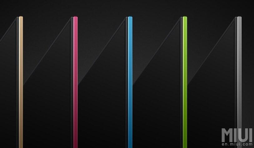 Xiaomi stellt den neuen ultra-dünnen 4K 48 Zoll Mi TV 2S Fernseher vor 8
