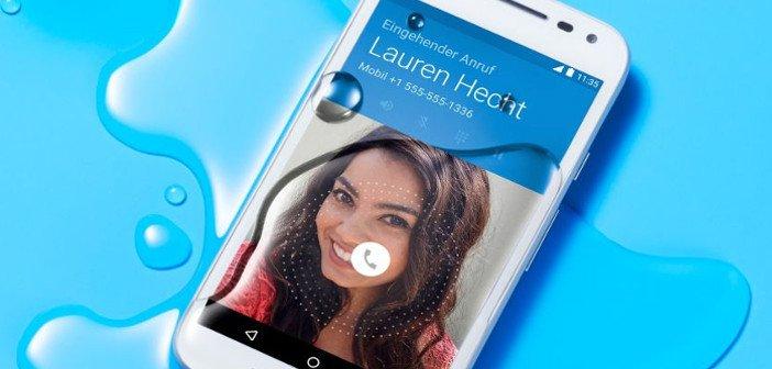 Motorola: Moto G 2015 (3. Generation) bei Amazon für 229 Euro erhältlich 2