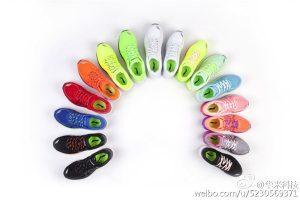 Xiaomi Smart Shoes: Schuhe mit eingebauten Bluetooth und Schrittzähler 9