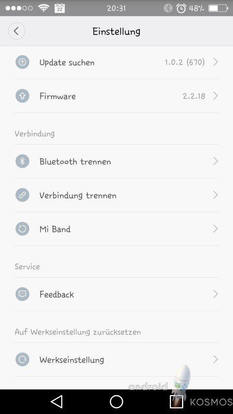 Xiaomi Yeelight Test: die Nachttischlampe mit 16 Millionen Farben und Appsteuerung 31