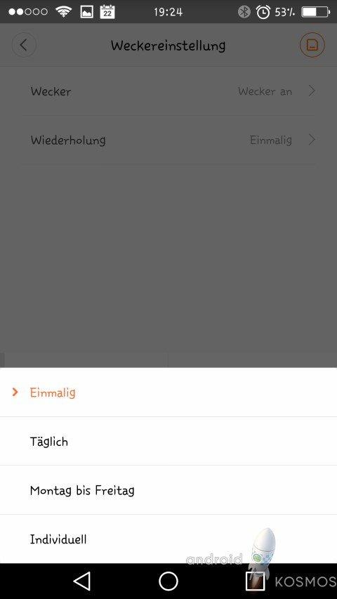 Xiaomi Yeelight Test: die Nachttischlampe mit 16 Millionen Farben und Appsteuerung 33