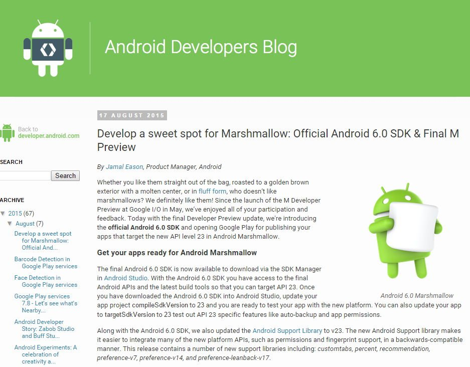 AndroidKosmos-Android_Marshmallow