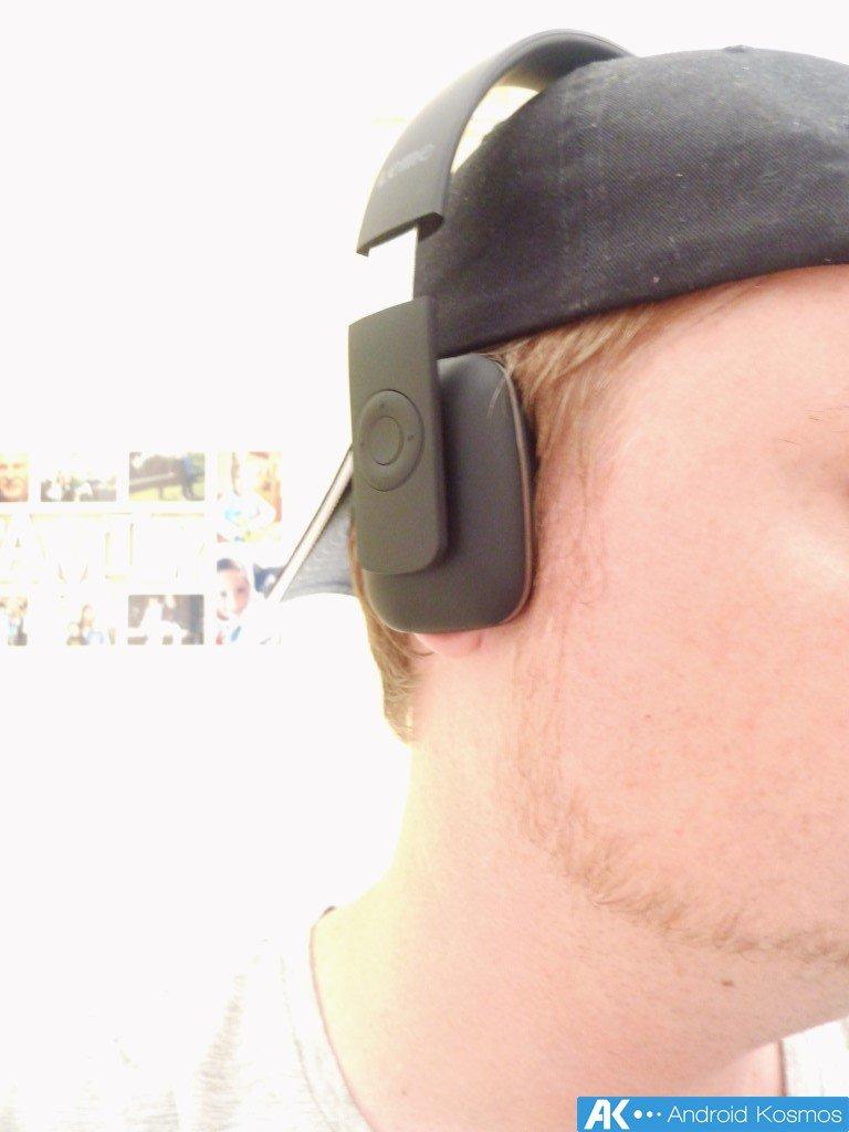 Test / Review: LeMe B20 Bluetooth Over Ear Kopfhörer der Preisleistungskracher 13