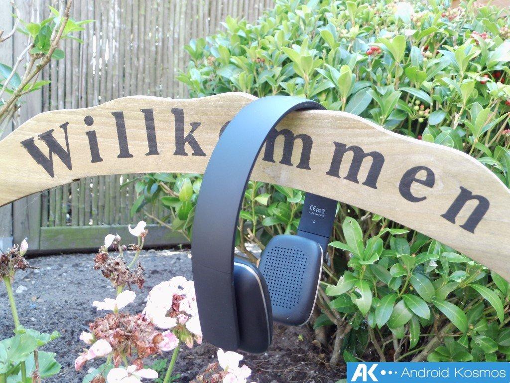 Test / Review: LeMe B20 Bluetooth Over Ear Kopfhörer der Preisleistungskracher 6
