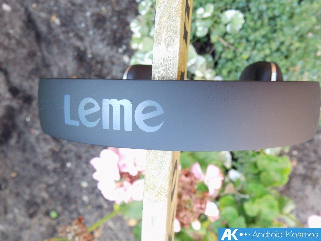 Test / Review: LeMe B20 Bluetooth Over Ear Kopfhörer der Preisleistungskracher 5