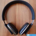 Test / Review: LeMe B20 Bluetooth Over Ear Kopfhörer der Preisleistungskracher 17