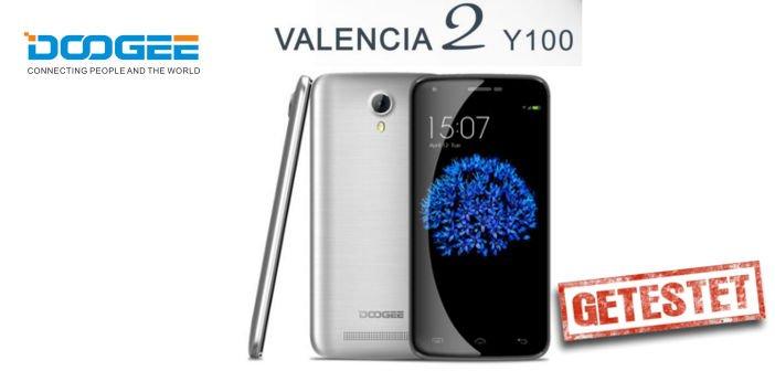 Doogee Y100 Pro Test: 5 Zoll Smartphone mit Metallgehäuse für 100 Euro 109