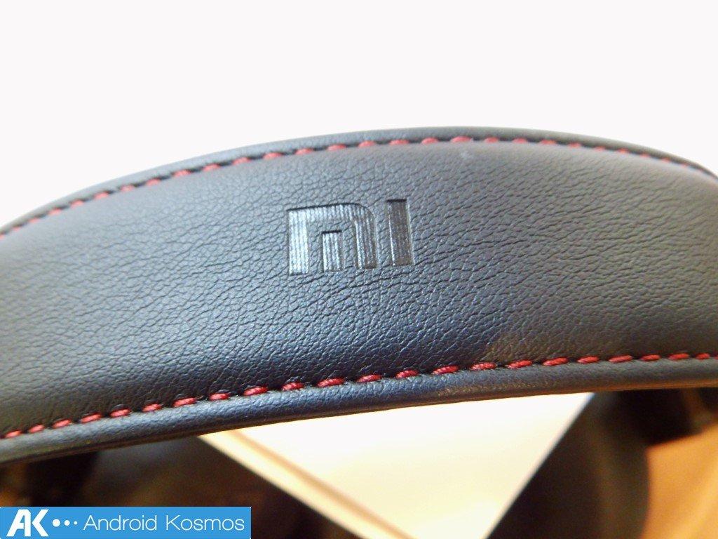 Test / Review: Xiaomi Mi Headphones - goldene Kopfhörer der Premiumklasse 14