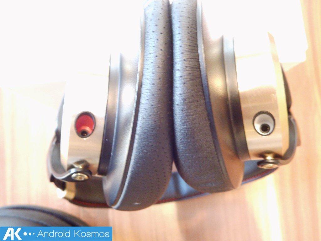 Test / Review: Xiaomi Mi Headphones - goldene Kopfhörer der Premiumklasse 36