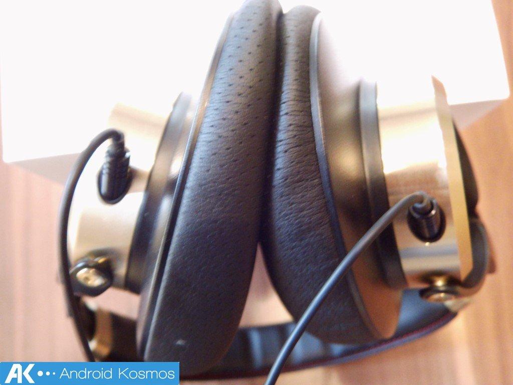 Test / Review: Xiaomi Mi Headphones - goldene Kopfhörer der Premiumklasse 35