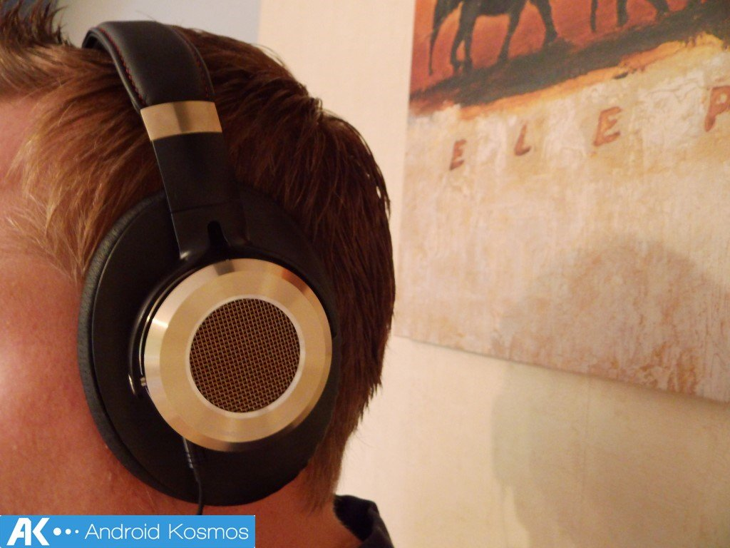 Test / Review: Xiaomi Mi Headphones - goldene Kopfhörer der Premiumklasse 27