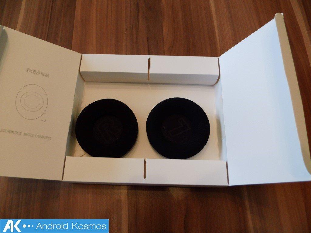 Test / Review: Xiaomi Mi Headphones - goldene Kopfhörer der Premiumklasse 20