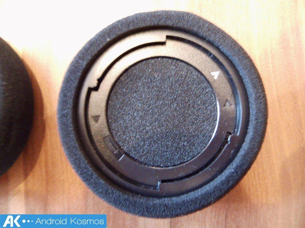 Test / Review: Xiaomi Mi Headphones - goldene Kopfhörer der Premiumklasse 22