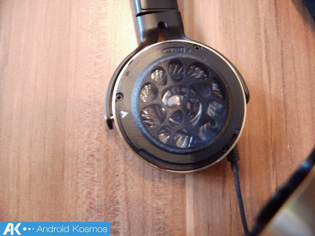 Test / Review: Xiaomi Mi Headphones - goldene Kopfhörer der Premiumklasse 24