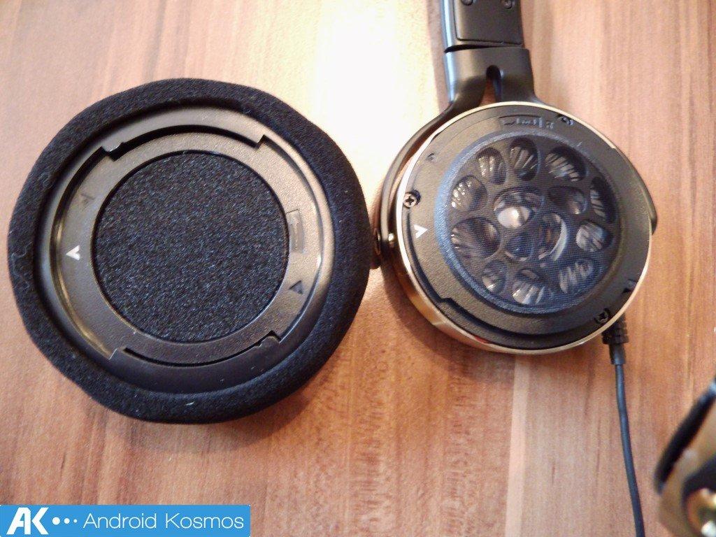 Test / Review: Xiaomi Mi Headphones - goldene Kopfhörer der Premiumklasse 19