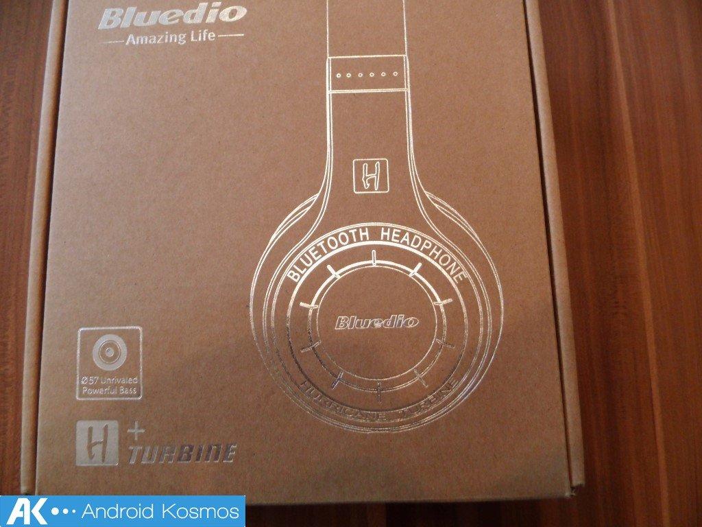 Bluedio H+ Turbine Test: Bluetooth-Kopfhörer mit FM-Radio und SD-Slot 2
