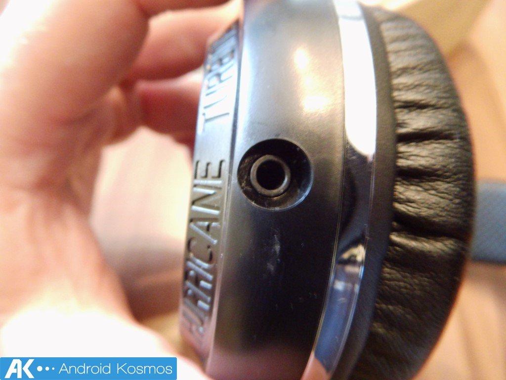 Bluedio H+ Turbine Test: Bluetooth-Kopfhörer mit FM-Radio und SD-Slot 20