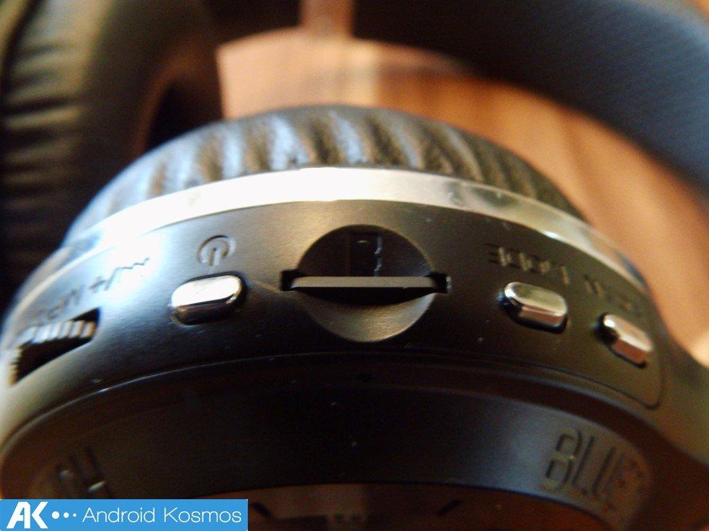 Bluedio H+ Turbine Test: Bluetooth-Kopfhörer mit FM-Radio und SD-Slot 24