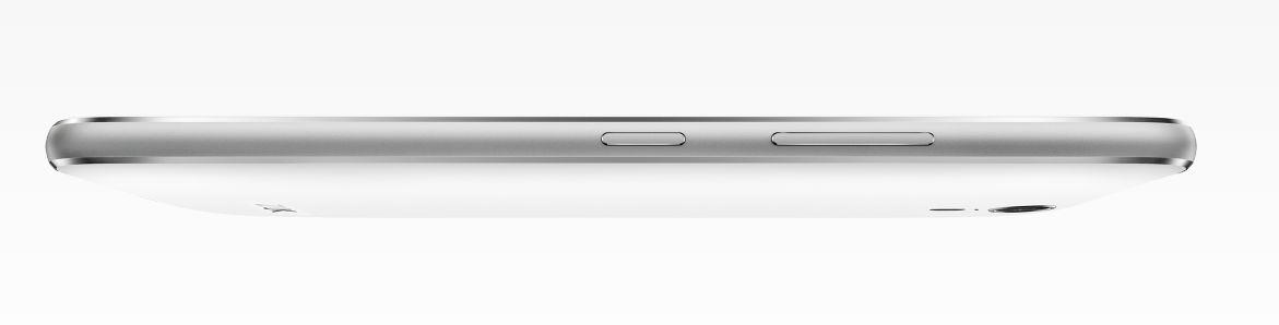 "Lenovo ZUK Z1: 5,5"" Smartphone, Snapdragon 801, 64GB ROM/3GB RAM für nur 268 Euro 9"