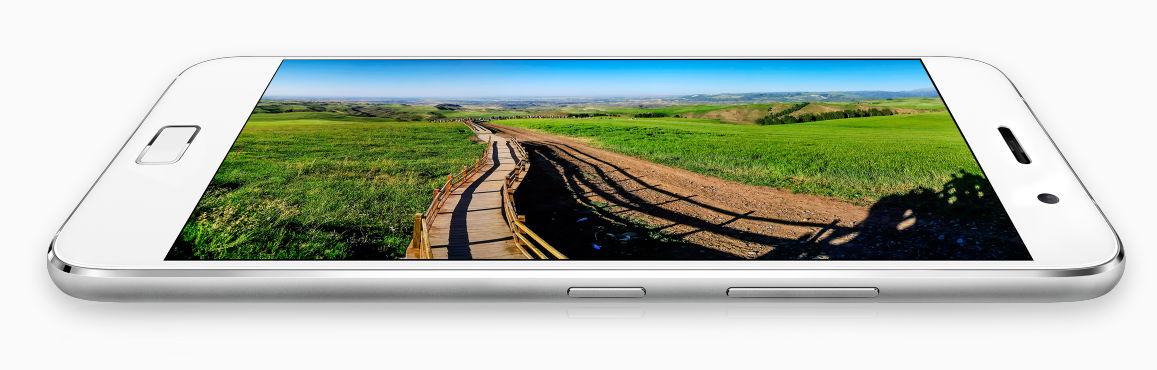 "Lenovo ZUK Z1: 5,5"" Smartphone, Snapdragon 801, 64GB ROM/3GB RAM für nur 268 Euro 10"