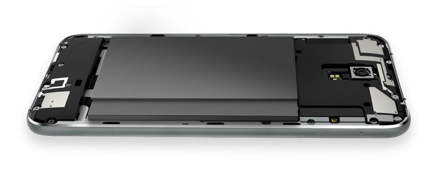 "Lenovo ZUK Z1: 5,5"" Smartphone, Snapdragon 801, 64GB ROM/3GB RAM für nur 268 Euro 13"
