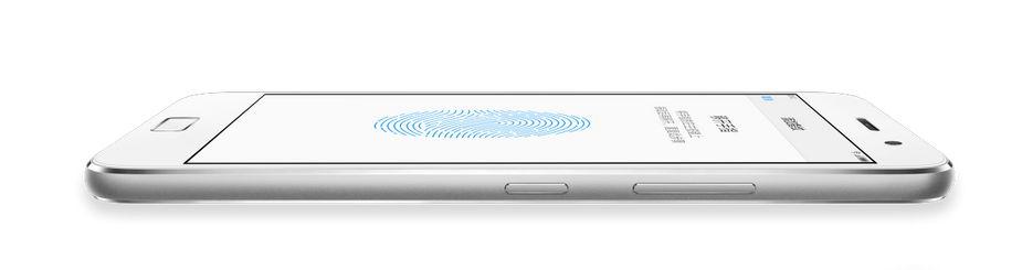 "Lenovo ZUK Z1: 5,5"" Smartphone, Snapdragon 801, 64GB ROM/3GB RAM für nur 268 Euro 14"