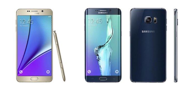 Samsung Galaxy Note 5 und Edge+ offiziell vorgestellt 5